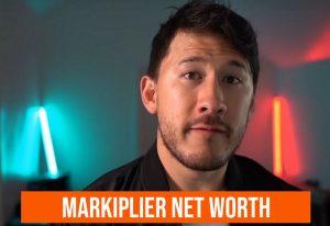 Markiplier Net Worth