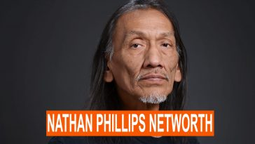 Nathan Phillips Net Worth