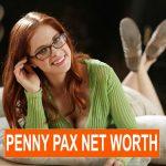 Penny Pax Net Worth