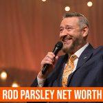 Rod Parsley Net Worth
