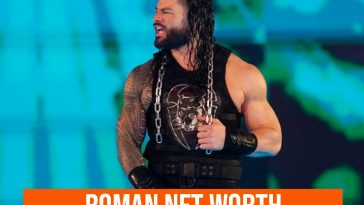 Roman Net Worth
