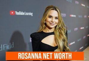 Rosanna Pansino