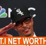 T.I Net Worth