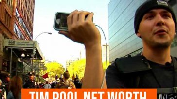 Tim Pool Net Worth