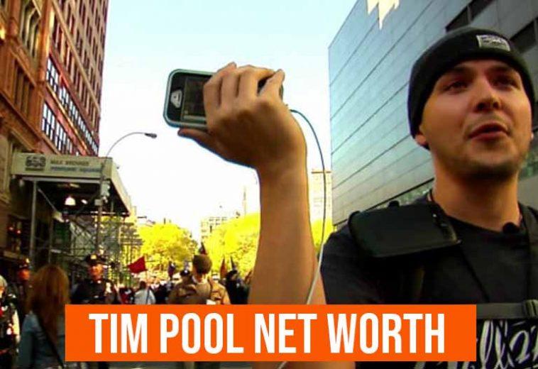 Tim Pool Net Worth