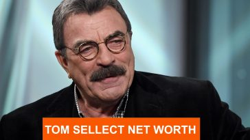 Tom Selleck Net worth