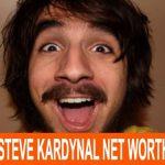 Steve Kardynal Net Worth
