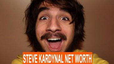 Steve Kardynal Net Worth