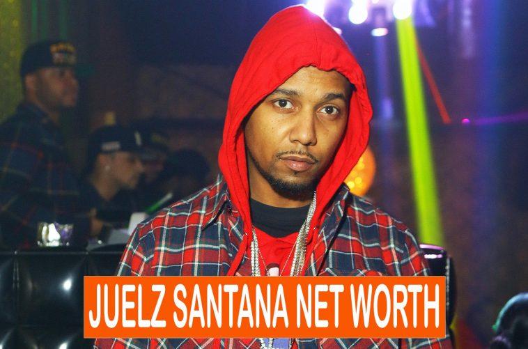 JUELZ SANTANA NET WORTH