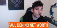 Paul Denino net worth