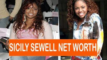 Sicily Sewell Net Worth