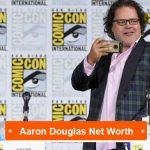 Aaron Douglas Net Worth