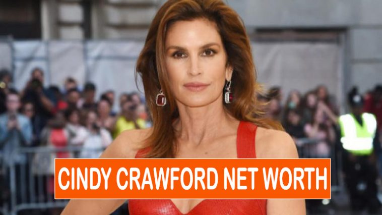 Cindy Crawford Net Worth