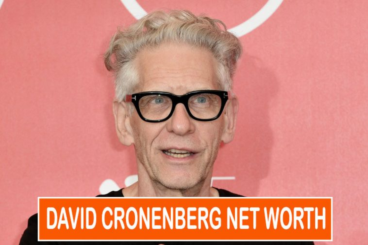David Cronenberg NET WORTH