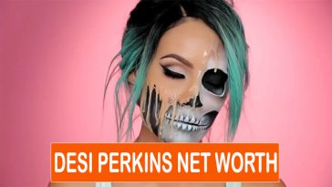 Desi Perkins net worth