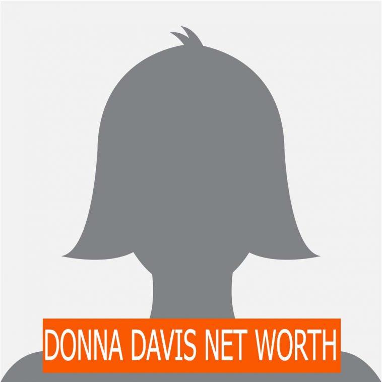 Donna Davis Net Worth