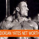 Dorian Yates Net Worth