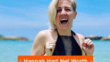 Hannah Hart net worth