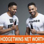 Hodgetwins net worth