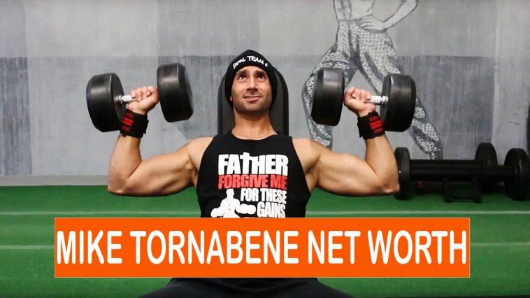 Mike Tornabene Net Worth
