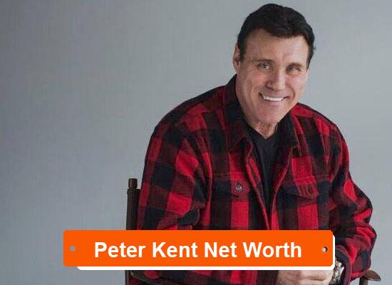 Peter Kent Net Worth