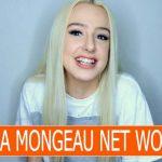 Tana Mongeau net worth