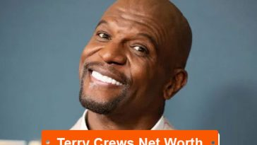 Terry Crews net worth