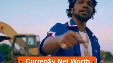 Curren$y Net Worth