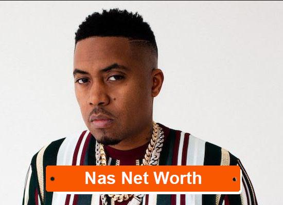 Nas Net Worth