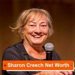 Sharon Creech Net Worth