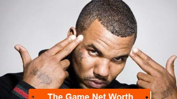 The Game Net Worth