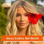 Alexa Collins net worth