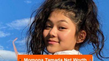Momona Tamada Net Worth