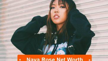 Nava Rose Net Worth