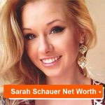 Sarah Schauer net worth