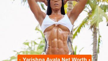 Yarishna Ayala Net Worth